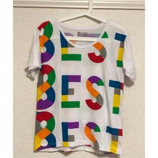 関ジャニ∞ - 関ジャニ∞ 8ESTライブTシャツ
