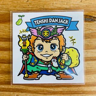 旧ビックリマン (天子男ジャック)天使-23 インドネシア版