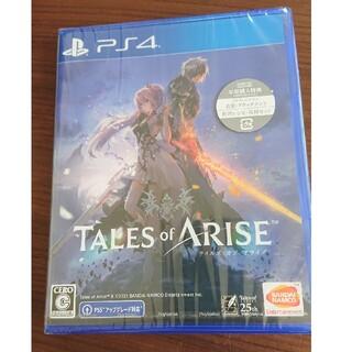 PlayStation4 - テイルズ オブ アライズ PS4