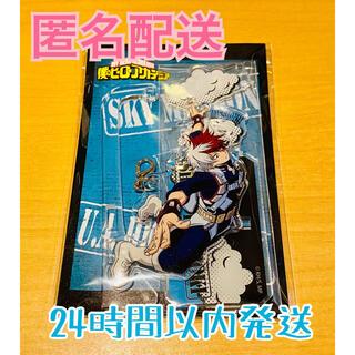 集英社 - 【新品】ゆらゆらアクリルスタンド スカイミッション 轟焦凍 ショート ヒロアカ