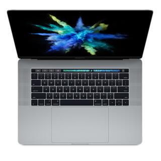 Apple - 15インチ MacBook Pro  スペースグレイ