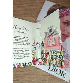 Dior - ミスディオール オードゥパルファン