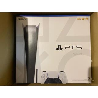 PlayStation - 【新品送料無料】 PS5 PlayStation5 プレステ5 本体