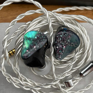 thieaudio oracle 4.4mm