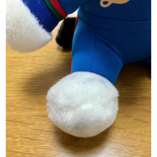 埼玉西武ライオンズ(サイタマセイブライオンズ)の西武ライオンズ レオ ぬいぐるみ スポーツ/アウトドアの野球(応援グッズ)の商品写真