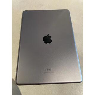 Apple - 【ジャンク】iPad 10.2インチ 第8世代 Wi-Fi 32GB 2020年