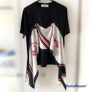エムエスジイエム(MSGM)のMSGM ♡ Tシャツ(Tシャツ(半袖/袖なし))