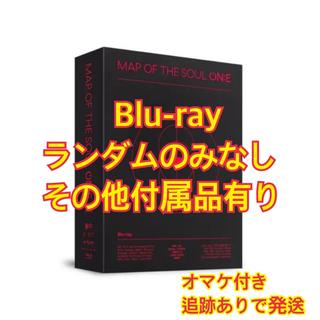 ON:E Blu-ray BTS