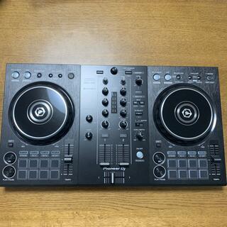 パイオニア(Pioneer)のDDJ-400 Pioneer DJ(DJコントローラー)
