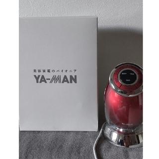 YA-MAN - ヤーマン RFボーテキャビスパRFコア レッド