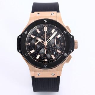 HUBLOT - 即購入OK♡ウブロ♡ビッグバン♡腕時計★送料込み★最安値2