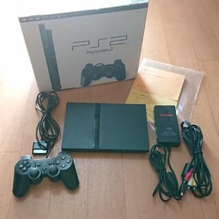 PlayStation2 - PlayStation2 本体