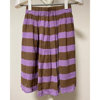 ダブルスタンダードクロージング(DOUBLE STANDARD CLOTHING)のdouble standard clothing スカート(ひざ丈スカート)