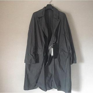 コモリ(COMOLI)のTEATORA テアトラ 美品 デバイスコート 46(トレンチコート)