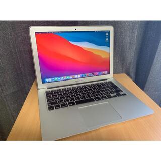 Apple - 本日限A43MacBook Air SSD動画編集 Office Win10付