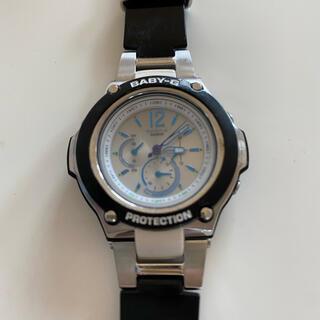 ベビージー(Baby-G)のベイビージー時計(腕時計)