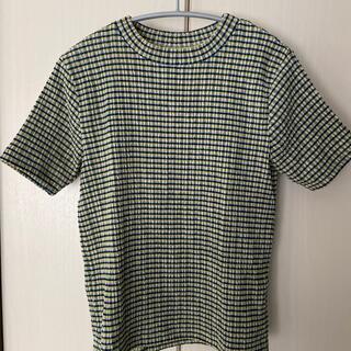レイビームス(Ray BEAMS)の半袖Tシャツ(Tシャツ(半袖/袖なし))