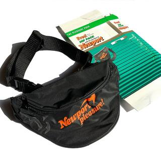 90sヴィンテージ|Newport Funny Pack/ヒップバッグ(ウエストポーチ)