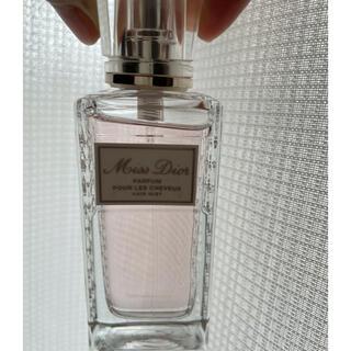 クリスチャンディオール(Christian Dior)のミスディオール ヘアミスト 30ml(ヘアウォーター/ヘアミスト)