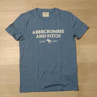 アバクロンビーアンドフィッチ(Abercrombie&Fitch)のAbercrombie&Fitch メンズTシャツ XS(Tシャツ/カットソー(半袖/袖なし))