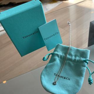 Tiffany & Co. - Tiffany ティファニー ネックレス Ag925