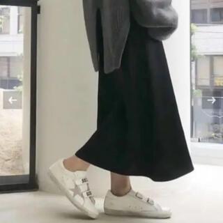 L'Appartement DEUXIEME CLASSE - L'Appartement  サテンロングスカート