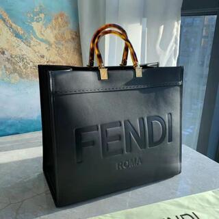 フェンディ(FENDI)の2021年最新 FENDI サンシャイン トートバック 40㎝(トートバッグ)