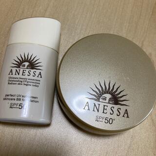 ANESSA - アネッサ ファンデセット
