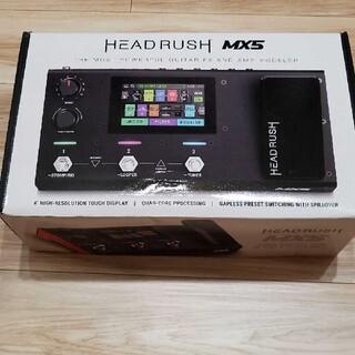 HEADRUSH MX5(エフェクター)
