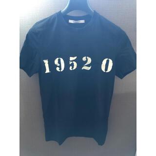 ジバンシィ(GIVENCHY)のジバンシー Tシャツ(Tシャツ/カットソー(半袖/袖なし))