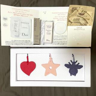 Christian Dior - Christian DIOR チャーム 美容液 化粧水 etc