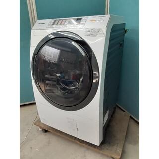 Panasonic - パナソニックドラム式洗濯乾燥機9.0kg 自動槽洗浄 NA-VX3300L