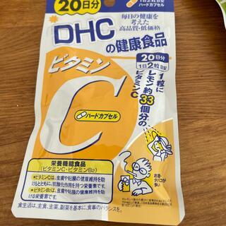 DHC - DHC サプリメント ビタミンC 20日分