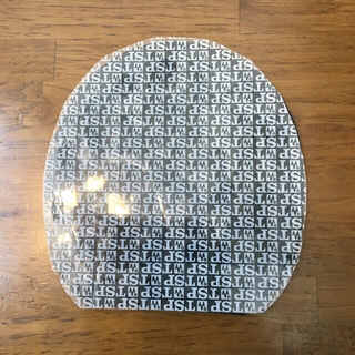 バタフライ(BUTTERFLY)の【ティモ様専用】ディグニクス05 黒特厚1枚 45g(卓球)