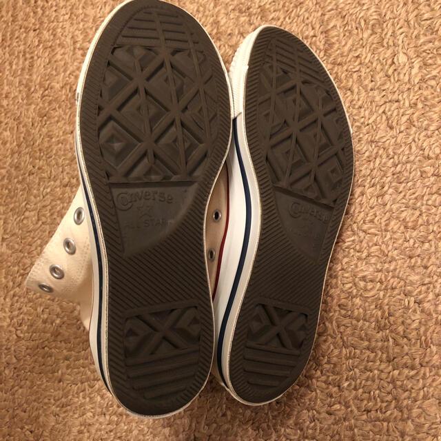 CONVERSE(コンバース)のコンバース オールスター ハイカット スニーカー レディースの靴/シューズ(スニーカー)の商品写真