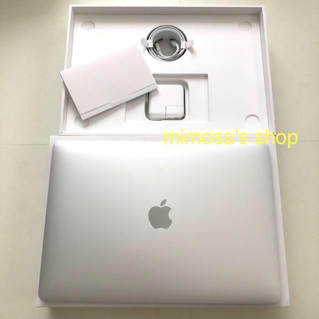 Mac (Apple)(マック)のMacBook Air 13インチ ほぼ新品同様 スマホ/家電/カメラのPC/タブレット(ノートPC)の商品写真
