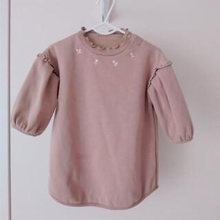 アカチャンホンポ - ベビー服 ワンピース 80サイズ