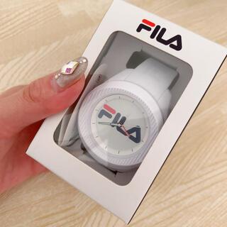 フィラ(FILA)のフィラ 腕時計(腕時計)