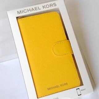 マイケルコース(Michael Kors)の★特別価格★マイケル・コース⭐新品⭐i Phone7、モバイルケース(iPhoneケース)