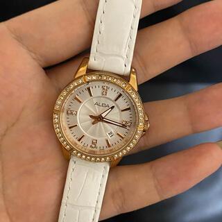 アルバ(ALBA)のアルバ 時計(腕時計)