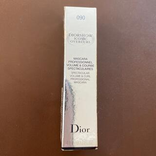 ディオール(Dior)のディオール マスカラ ミニサイズ(マスカラ)