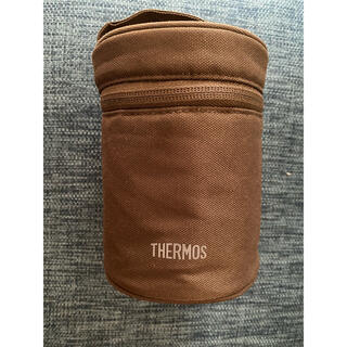 THERMOS - THERMOS 300mlスープジャーとスプーン