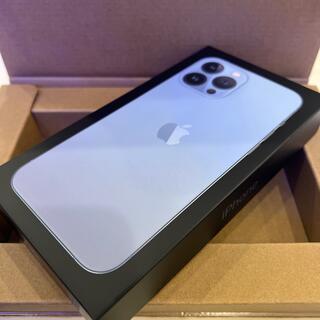 アイフォーン(iPhone)のiPhone13Pro MAX 256GB 新品未開封(スマートフォン本体)