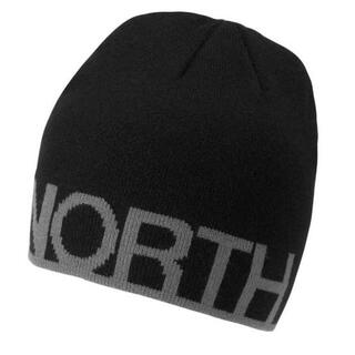 THE NORTH FACE - THE NORTH FACE  ビーニー  BLK × GR