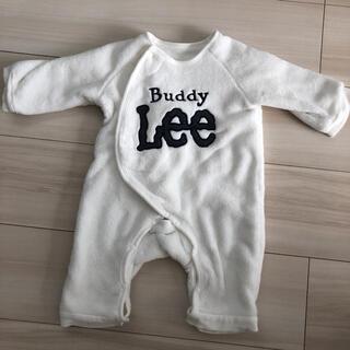 Buddy Lee - Buddy Lee オーバーオール ロンパース 70