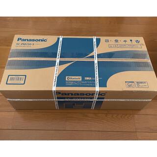 Panasonic - Panasonic SC-PM250-S
