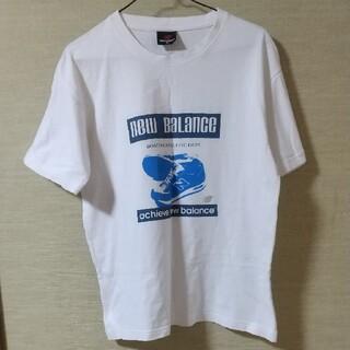 ニューバランス(New Balance)のニユーバランスTシャツ(Tシャツ/カットソー(半袖/袖なし))
