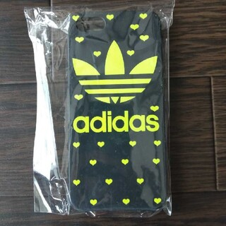アディダス(adidas)の新品 adidasスマホケース アディダス スマホカバー ケース カバー スマホ(その他)