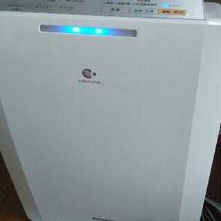 Panasonic - Panasonic 加湿空気清浄機 F-VXJ35-W 送料無料