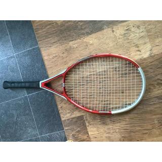 ウィルソン(wilson)のウィルソンテニスラケット 桜さん専用 予約品(ラケット)